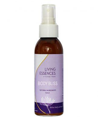 Body Bliss Spray