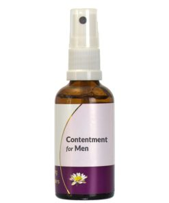 Contentment for Men Spray