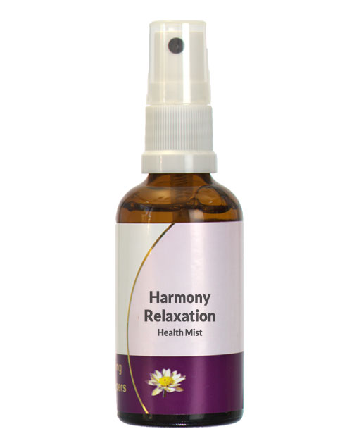 Harmony Relaxation Spray